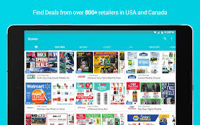 flipp weekly ads u0026 coupons android apps on google play