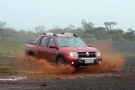 Ao Volante: Renault Duster Oroch é picape que prioriza os ...