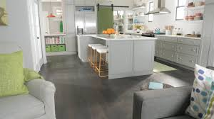 Bhg Floor Plans by Add Color To Your Kitchen
