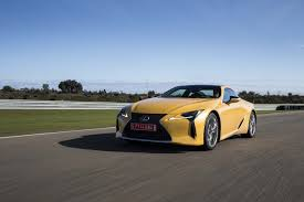 lexus coupe lc 500 all new 2018 lexus lc 500 coupe 95 carscool net