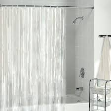 Bed Bath And Beyond Shower Curtain Liner Blue And Silver Shower Curtain Dusty Blue Fabric Shower Curtain