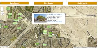 North Las Vegas Map by Aliante Homes For Sale 2017 Current Listings