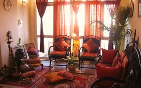 splendid indian home decoration ideas and also decor living room
