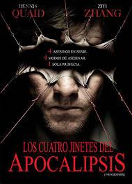 Los jinetes del Apocalipsis (2009)