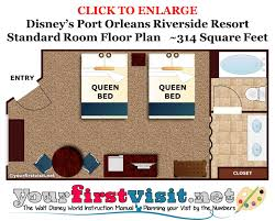 Port Orleans Riverside Map Review Disney U0027s Port Orleans Riverside Resort