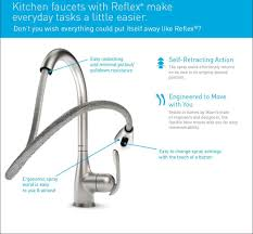 Moen Kitchen Faucets Oil Rubbed Bronze Moen Brantford Motionsense Touchless One Handle High Arc Pulldown