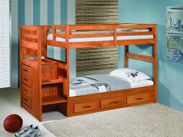 bedroom stair bunk beds bunk bed with steps and drawers