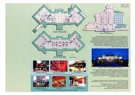 le meridien hotel and galfar convention centre presentation