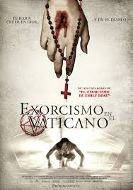 Exorcismo En El Vaticano / The Vatican Tapes ()