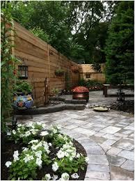 Backyards Modern Small Backyard Landscaping Ideas Landscape
