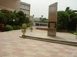 Mohammadia School of Engineers