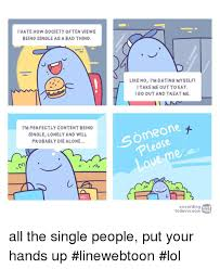 Funny Being Single Memes of      on SIZZLE   Smoing Sizzle