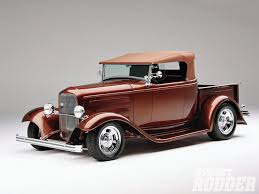 Old Ford Truck Model Kits - 1934 ford roadster pickup rod network