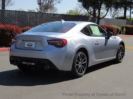 dealer toyota 2017 new toyota 86 2dr cpe at at toyota of clovis serving clovis