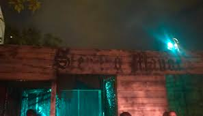 halloween horror nights tampa review busch gardens tampa howl o scream 2017