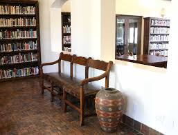 rustic library furniture spanish library furniture demejico