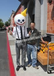Deadmau5 Costume Halloween Superheads