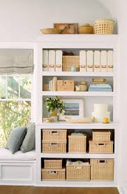 Container Store Bookshelves How To Style Your Bookcase If You U0027re A Hoarder A Collector Or A