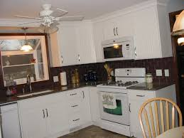 White Subway Tile Backsplash Ideas by White Cabinet White Subway Tile Backsplash Ideas Best White
