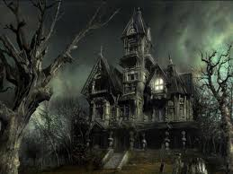 halloween background 1366x768 creepy halloween backgrounds wallpaperpulse