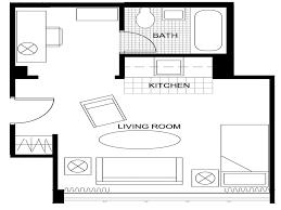 apartment ideas studio apartment floor plan ideas 6 studio