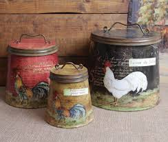 100 tuscan canisters kitchen red canister set for kitchen