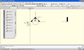 Elevation Symbol On Floor Plan Make Section Symbol Autocad Block Video Tutorial Youtube