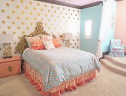 White Headboard Room Ideas Bedroom Best Coral Bedding Collection For Beautiful Bedding Decor