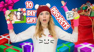 diy gift ideas 10 diy christmas gifts u0026 birthday gifts for best