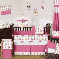 Mini Crib Set Bedding by Baby Crib Bedding Sets For Girls Home Inspirations Design