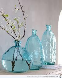 Decorative Glass Vases Vases Glamorous Glass Vases Glass Vases Glass Vases Bulk Blue