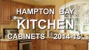 Kitchen Cabinet Colors 2014 by Hampton Bay Kitchen Cabinet Catalog 2014 15 At Home Depot Youtube