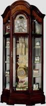 Oak Curio Cabinet Curio Cabinet Howard Miller Corner Curio Cabinet Hm