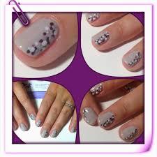 shellac nail polish reviews simple nail design ideas 26458 cnd