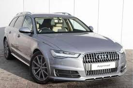 used audi a6 allroad for sale listers