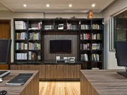 Built In Home Office Designs Home Design Ideas - Home office cabinet design ideas