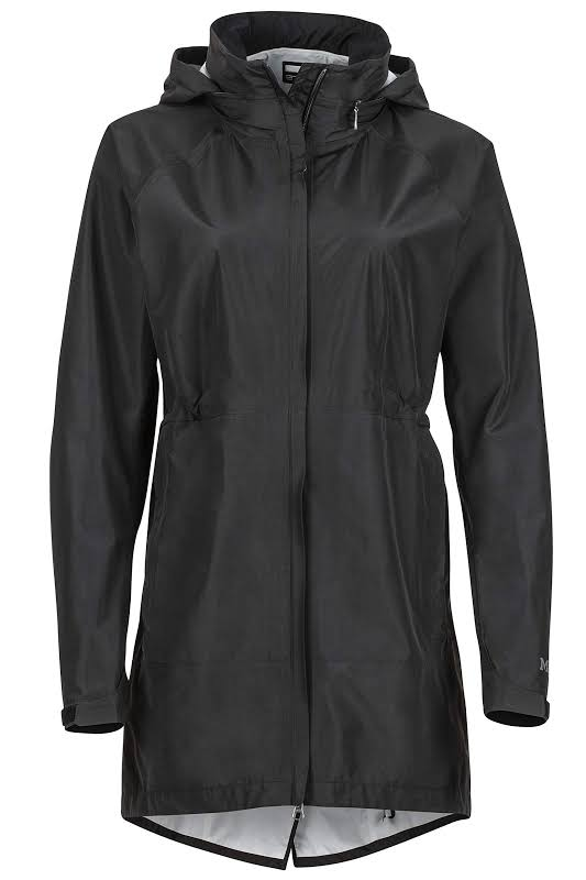 Marmot Celeste Shell Jacket Black Extra Small 49570-001-XS