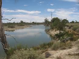 Rufus River
