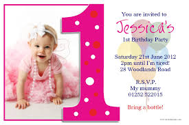 Online Invitation Card Design Free First Birthday Invitation Card Matter In Marathi 1st Birthday