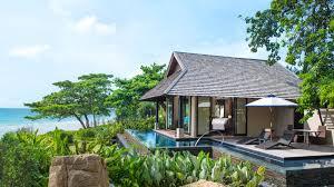vana belle koh samui 5 star luxury resorts koh samui