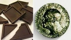 Estudo relaciona consumo de chocolate a prêmios Nobel