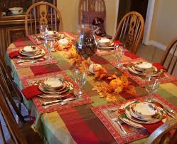 inspirational thanksgiving ideas thanksgiving table decorating with green table cloth and