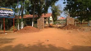 Sri Vidya Nilayam High School