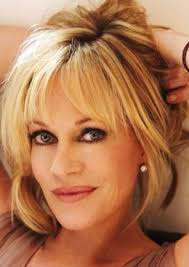 EXCLUSIVE: Melanie Griffith has followed her longtime agent Manny Nunez to Paradigm. MelanieGriffith She's following the same path as her husband Antonio ... - MelanieGriffith__140228190535