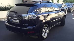 lexus henderson las vegas 2004 lexus rx330 sports luxury nxq84h bcc youtube