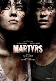Martyrs (Mártires) (2008)