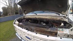 manual glow plug on off switch tutorial ford diesels youtube