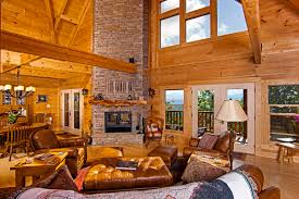 Log Homes Interior Designs Lovely Ideas Interior Log Homes 17 Best Images About Cabin