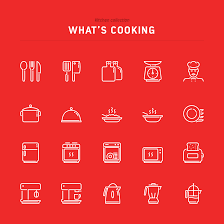 lineking ios icons visual hierarchy