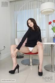korean makemodel nude|Korean Nude Model Sua Make Model Lingerieless \u0026 Opened